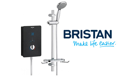 Bristan Bliss 10.5kw Review