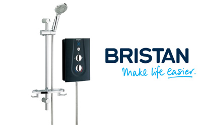 Bristan Glee 9.5 Kw Electric Shower Review