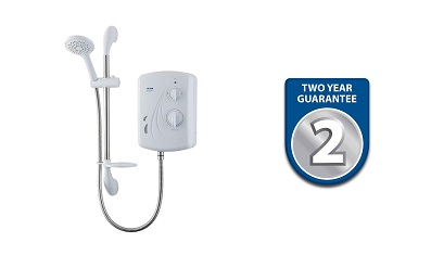 Triton Seville 8.5kW Electric Shower Review