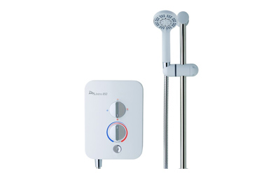 MX Intro Electric Shower Review