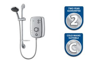 Triton Kito 10.5kW Electric Shower Review