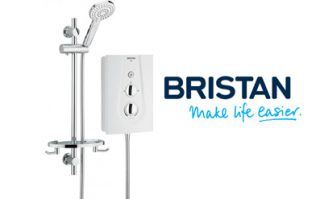 Bristan Joy 8.5 kW Electric Shower Review