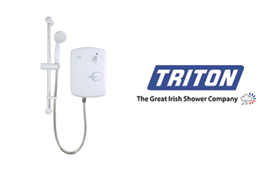Triton Forte 9.5kW Electric Shower Review